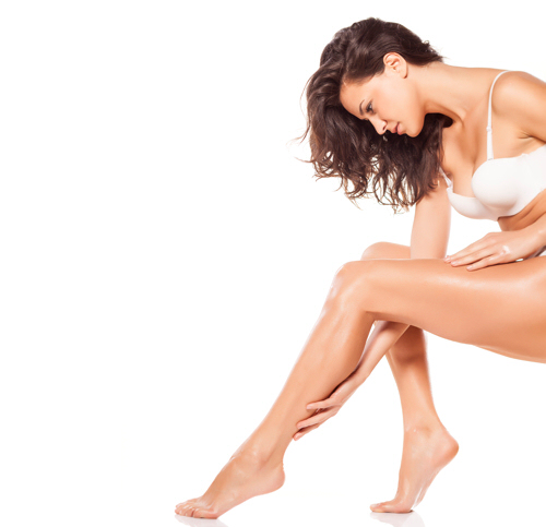 Anu Beauty - Hair Removal Treatment