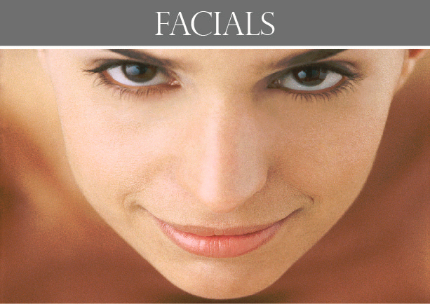 Anu Beauty - Facials