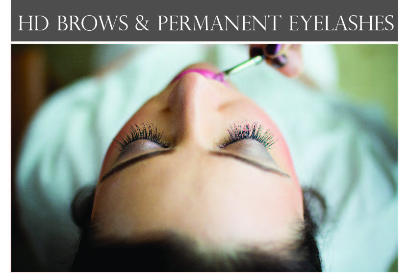 Anu Beauty - HD Brows and Permanent Eyelashes