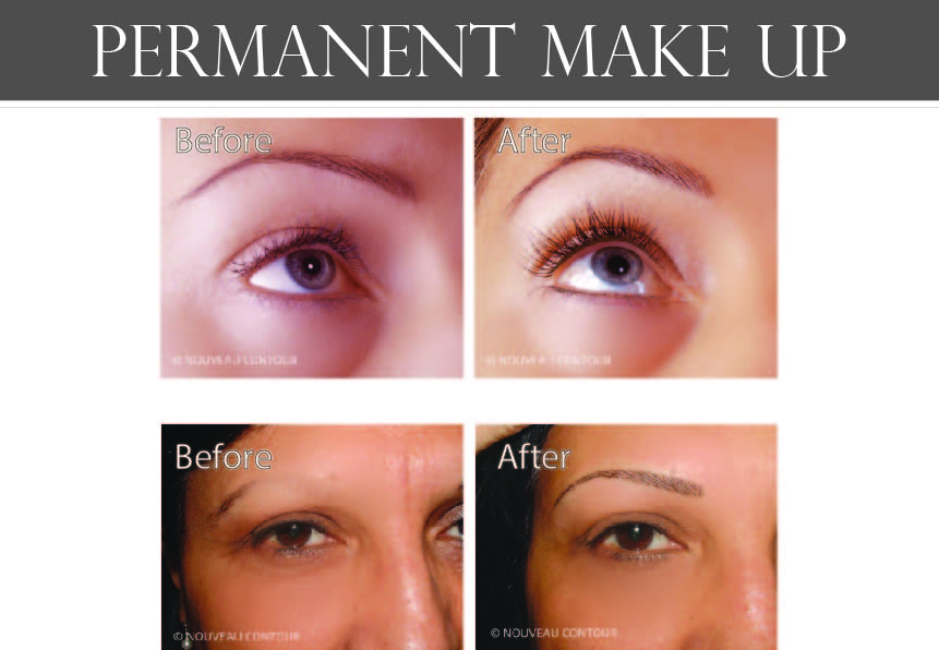 Anu Beauty - Permanent Make Up